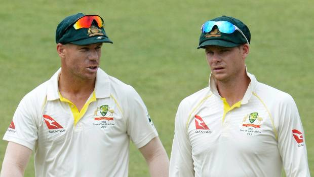 Cricket Australia dropped by top sponsor Magellan after cheat storm