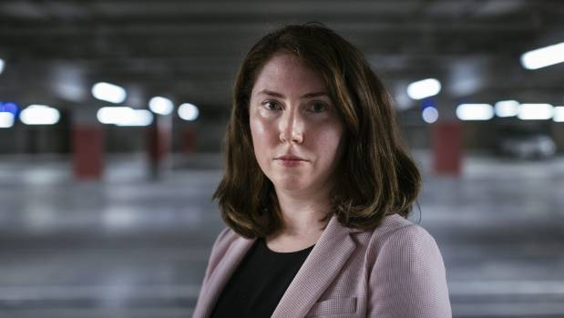 #Metoo blogger and legal researcher  Zoë Lawton says she has been blacklisted.