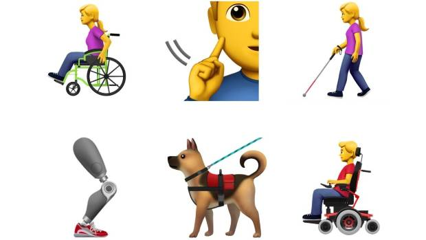 Apple is proposing 13 new emojis.