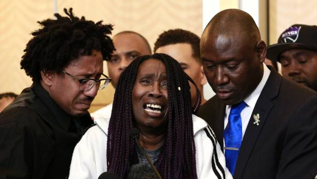 Tallahassee attorney representing family of Stephon Clark