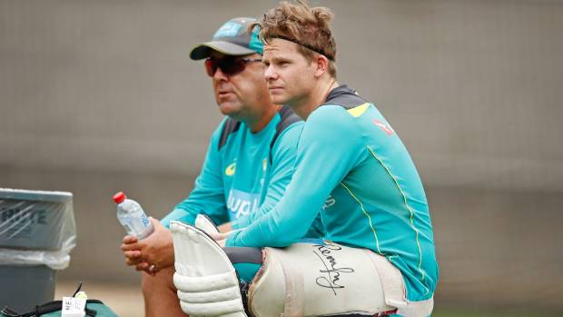 Ball-tampering: Smith, Warner, Bancroft apologise; Lehmann quits