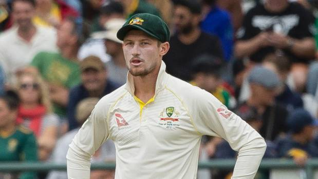 Who's who at the centre of Australia's ball-tampering plot