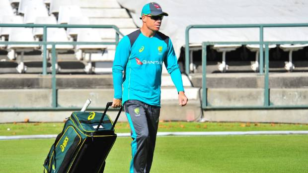 Cricket Australia bans Steve Smith, David Warner for 12 months