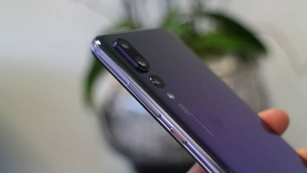 Huawei P20, P20 Pro coming to India soon, company confirms