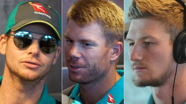 BCCI bars Smith, Warner from this year's IPL