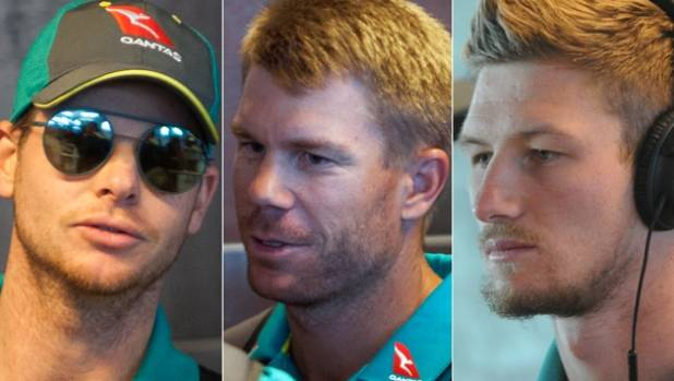 Aussie trio to join panel tasked with creating code of conduct