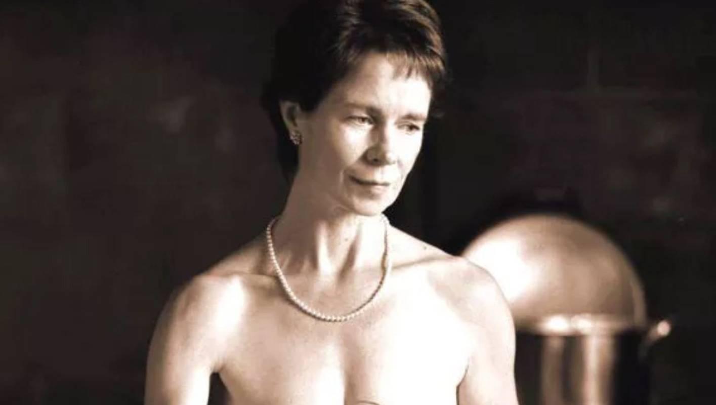 Michaela Dolinova,Ami Tokito (b. 1987) Erotic nude Deidre Goodwin,Joyce Ching (b. 1995)