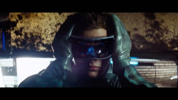 Steven Spielberg's 'Ready Player One' Earns $3.8M in Previews
