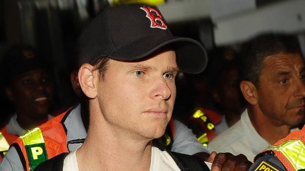 Apologetic Warner takes responsibility for role in ball-tampering controversy