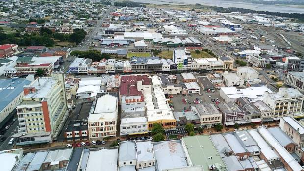 Invercargill had the fastest quarterly house price growth, up 4.7 per cent.