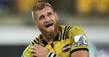 Eddie Jones is reportedly keen to have Brad Shields available for England's test against South Africa in June.