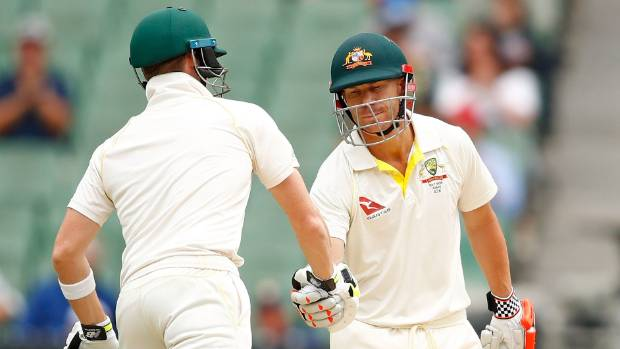Australia will be without David Warner and Steve Smith when they host Sri Lanka India and South Africa