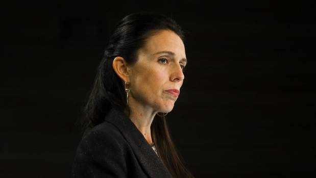 New Zealand PM Jacinda Ardern pushes for European Union trade deal