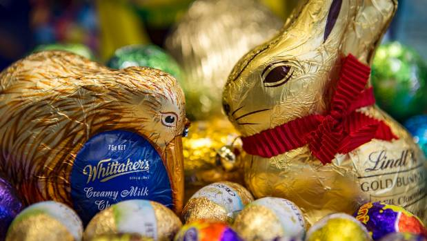 Whats open on good friday here are a few ideas to keep you busy sure you can eat a lot of chocolate over easter but what else can david walkerfairfax nz negle Choice Image