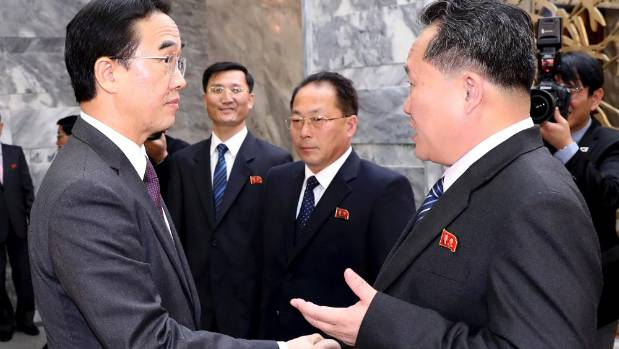 South Korea, DPRK select date for Kim and Moon meeting