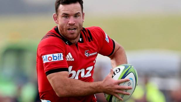 Lions suffer narrow loss to Crusaders