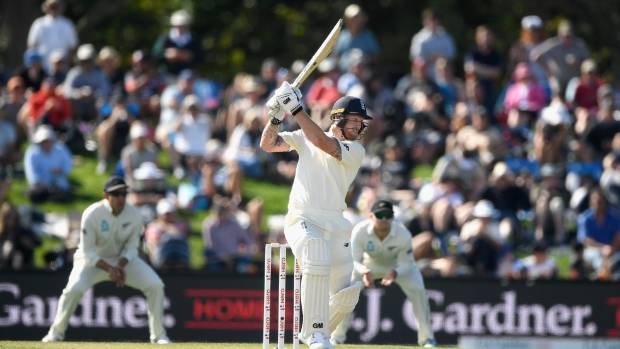 2nd Test: Draw helps New Zealand win series against England