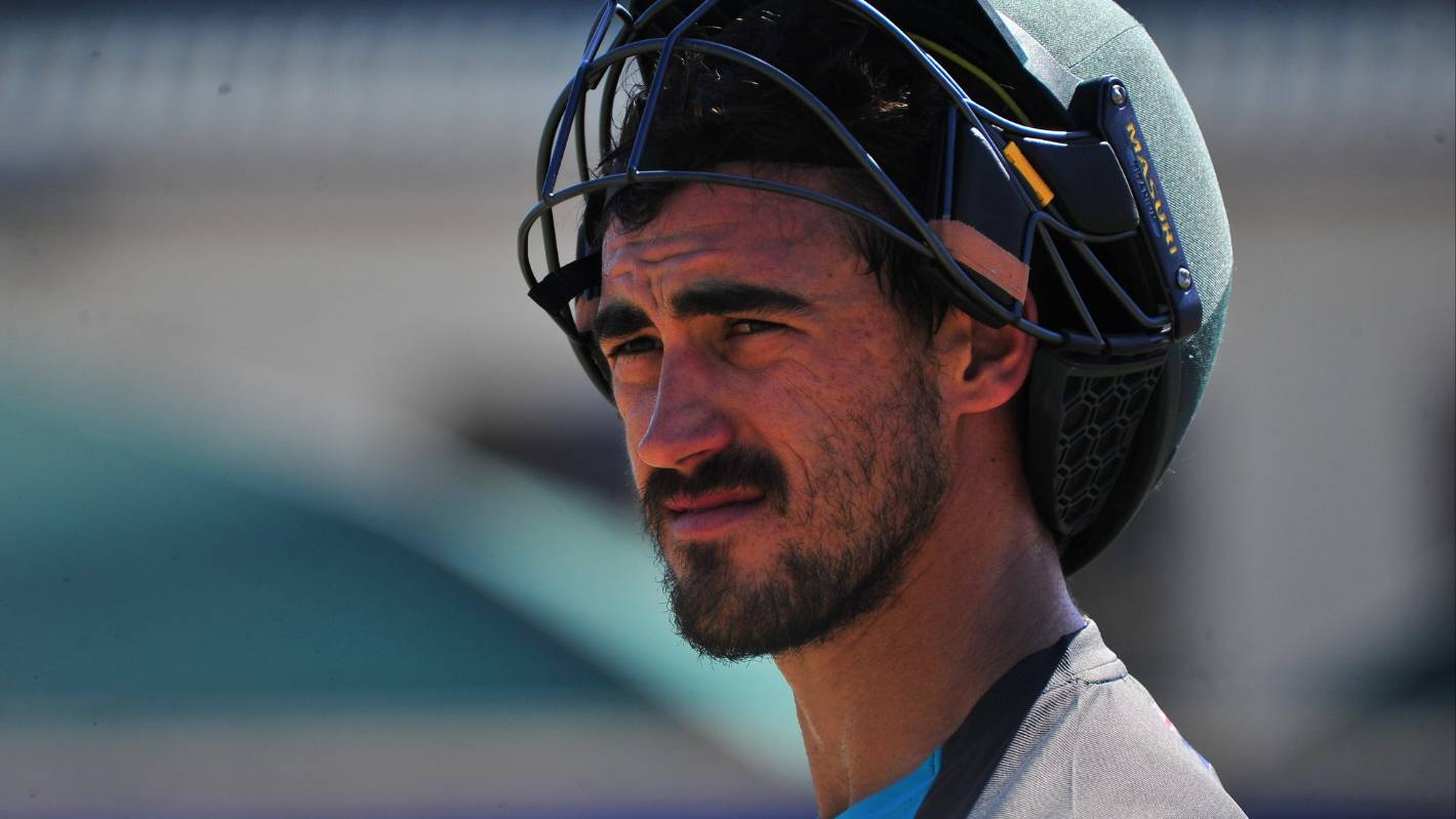 Brandon Starc reclaims his name with high jump gold at ...