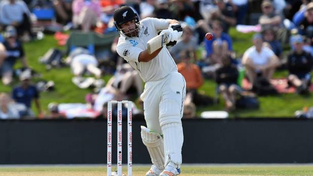 New Zealand v England: Tale of the unexpected for Mark Wood
