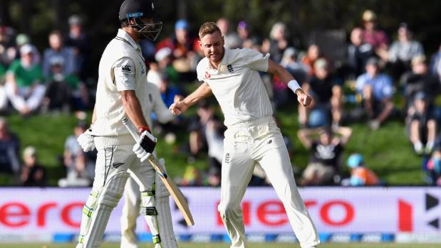 Broad feeling back in the groove after 'rubbish' Ashes