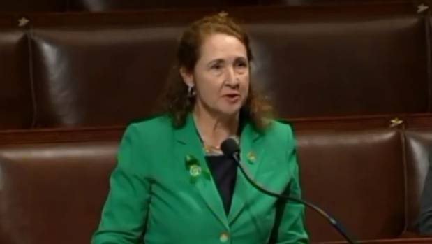 Congresswoman Esty Apologizes For Not Protecting Female Employees