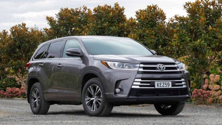 Toyota Nz Retail Revamp Cuts Up To 10k Off New Car Prices