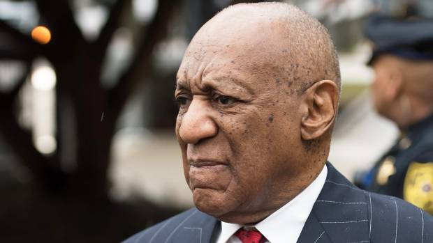 Bill Cosby 80 is charged with drugging and molesting a woman in 2004