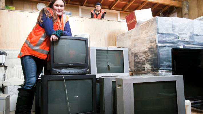 Palmerston computers