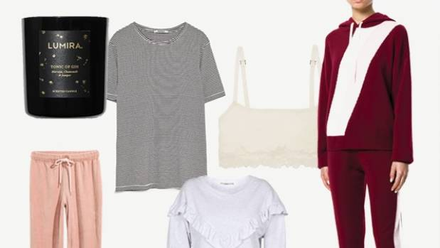 what to wear at home after work