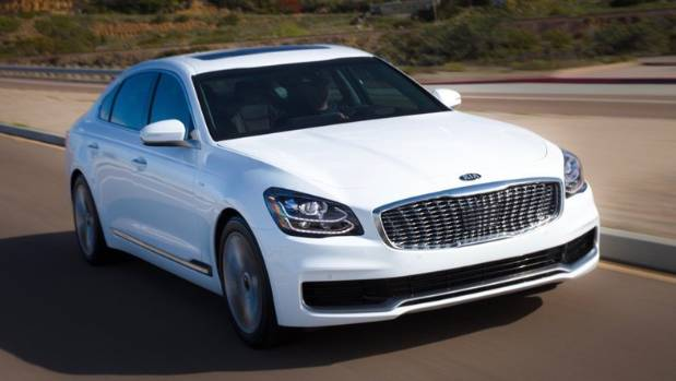 Five cars we want from the new york motor show for James motor company used cars