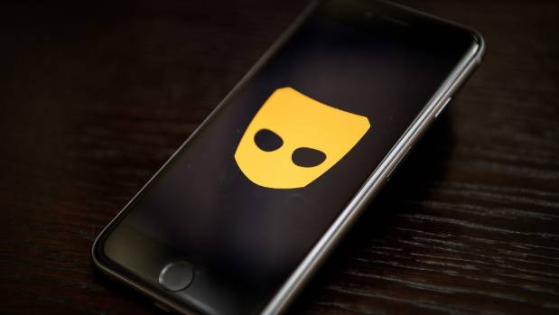 Grindr sharing users' location and HIV status with third-party companies