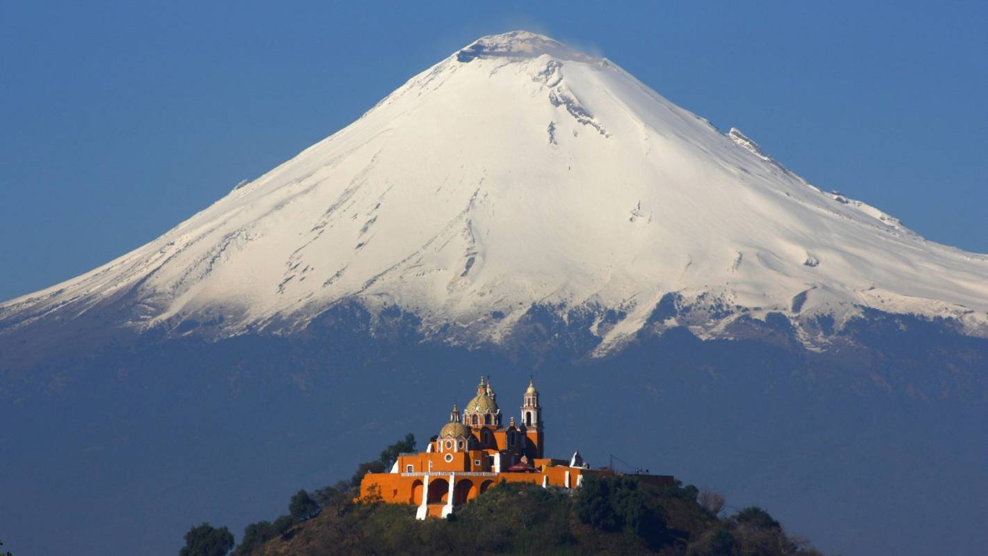 The 10 most charming towns in Mexico