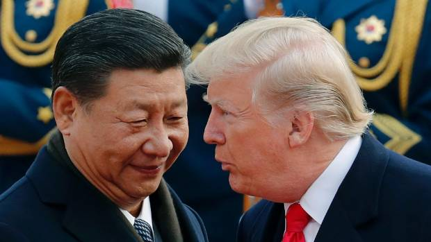 Middle East emerges as possible energy victor in US-China trade spat
