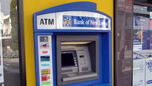 BNZ's technology crash caused by power cut at parent bank in Melbourne
