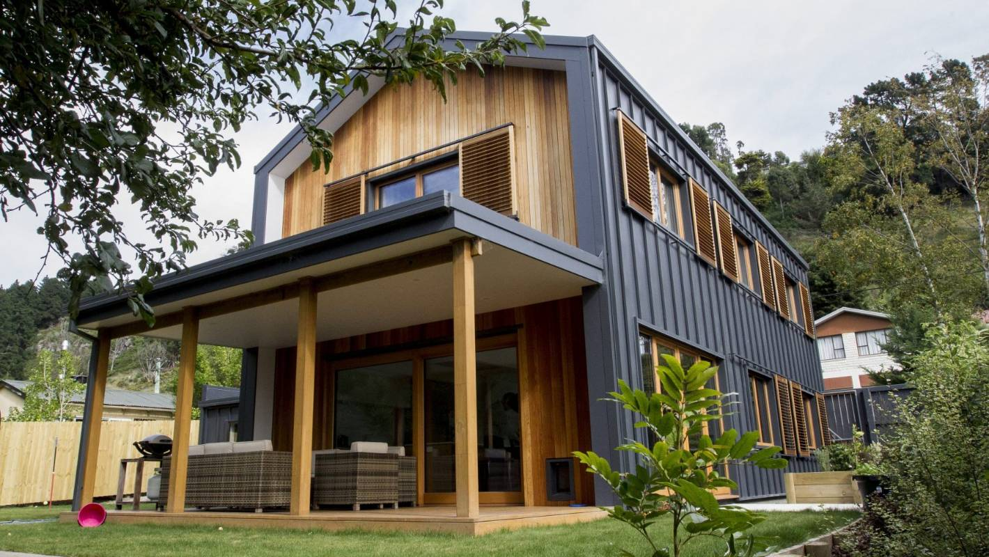 The Applied Science Of Super Energy Efficient Passive