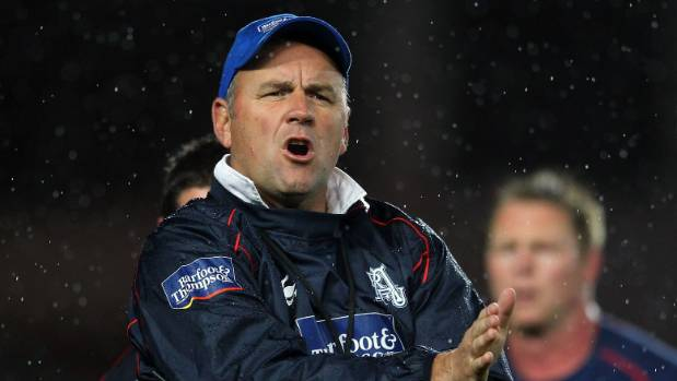 Former Auckland coach Wayne Pivac is set to take over in Wales according to reports
