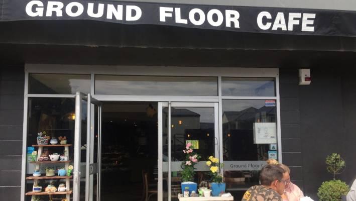 Review: Ground Floor Cafe, Christchurch   Stuff.co.nz
