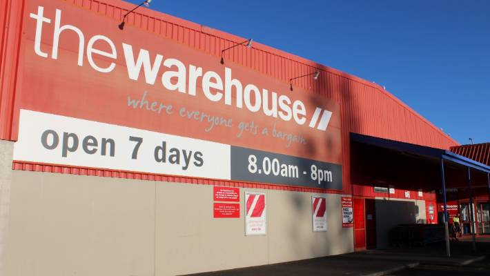 Kaikohe Warehouse landlord feels bullied into a new lease
