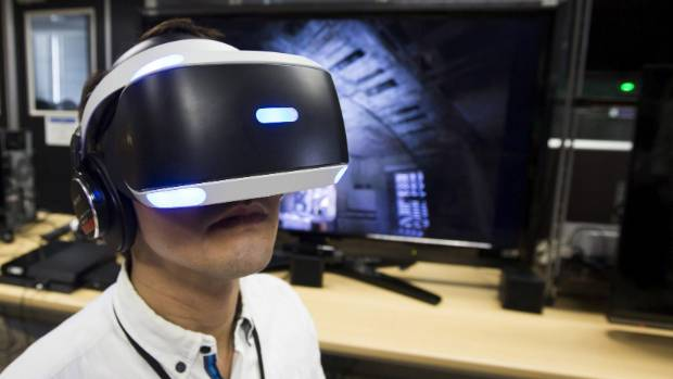 VR developers and manufacturers hope Ready Player One will spur demand for headsets, games and apps like those produced ...