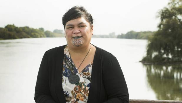 Local Government Minister Nanaia Mahuta says an overhaul of the country's water infrastructure is still in the pipeline.