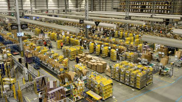 The growth of internet giants such as Amazon has prompted Australia to move on sales tax, but Kiwi companies will be ...
