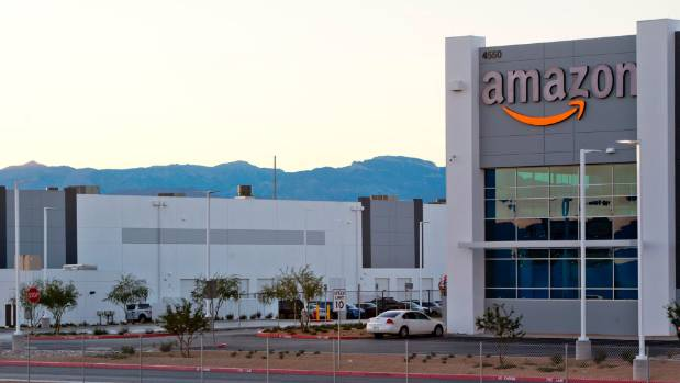 Amazon.com, Inc. (NASDAQ:AMZN) Holdings Lifted by Atria Investments LLC
