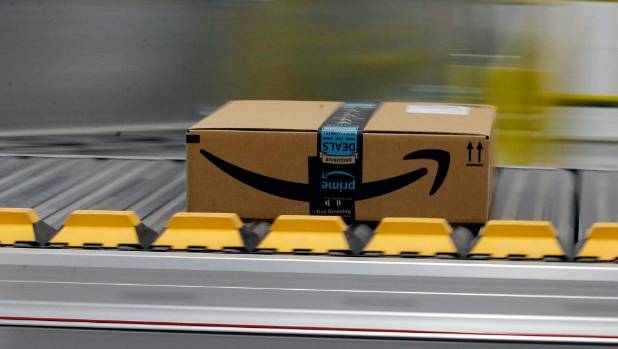 What is the 'Amazon tax' and why does it matter?