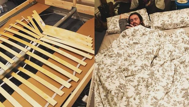 Six Of The Best Ikea Furniture Assembly Fails Stuff Co Nz