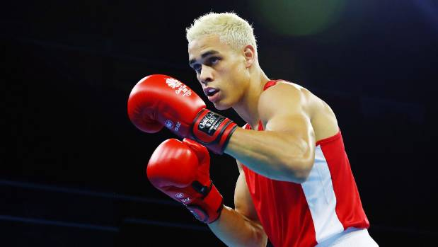 new zealand boxer david nyika into final at commonwealth games