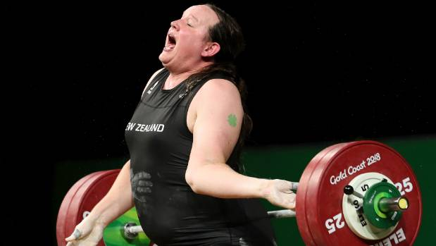 Commonwealth Games: Transgender Kiwi star's injury could be 'career-ending'