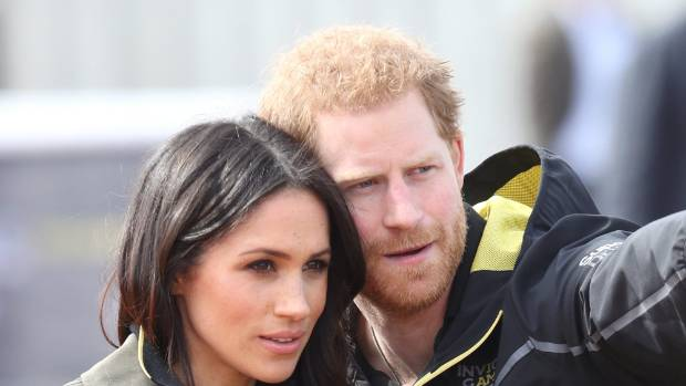 Trump, Obama won't be invited at Prince Harry-Meghan Markle's wedding