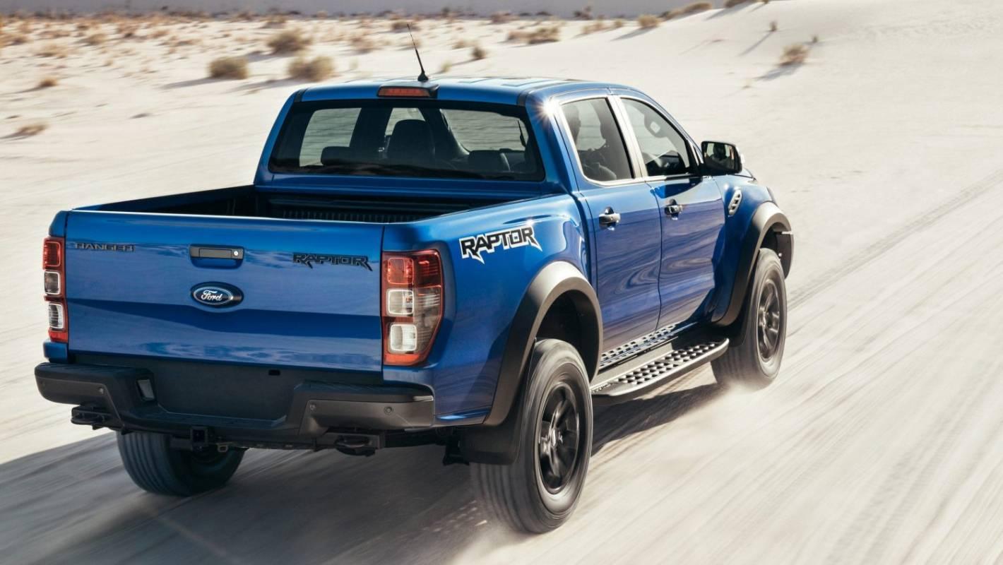 Kiwi price revealed for ford ranger raptor stuff co nz