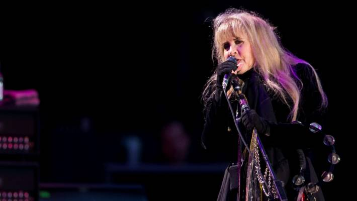 Fleetwood Mac to return to Aotearoa
