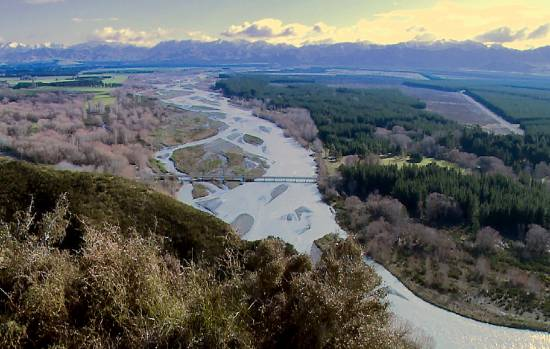 Environmental groups Forest and Bird and Fish and Game claim their concerns are being ignored by a water management ...